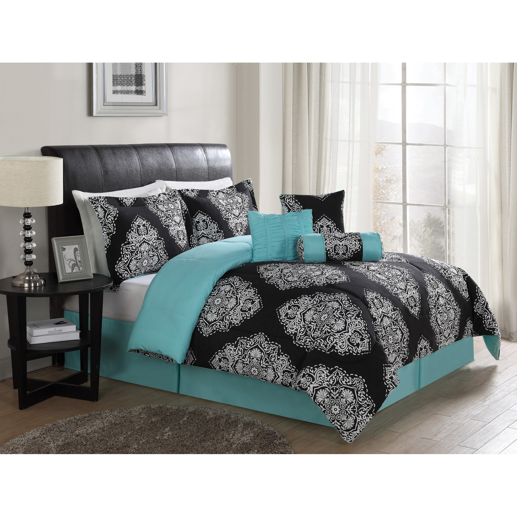 kids comforters bedding sets boys purple bedroom twin teal comely set cotton comforter bed
